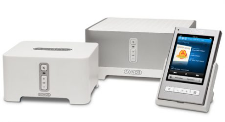 Sonos Multi-Room Music System