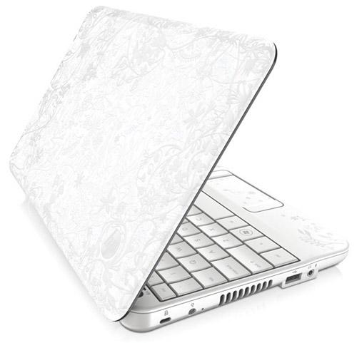 Tord Boontje Designs HP Laptop Mini