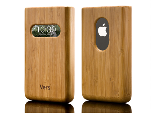 vers-iphone-case