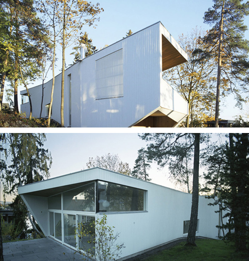 White House in Norway by Jarmund/Vigsnaes in main architecture  Category