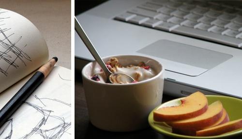 2brunettes-7-work_snack