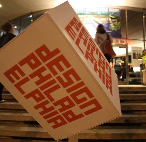 DesignPhiladelphia Opening Night
