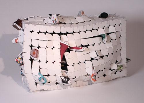 All The Things I Keep Inside by Nynke Boelens in main home furnishings  Category