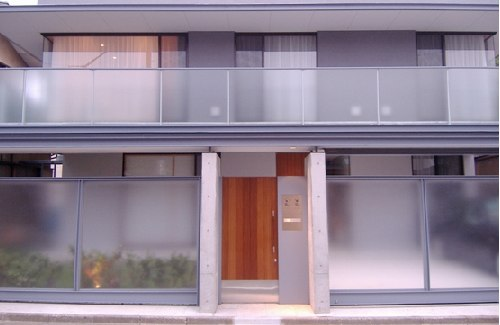 T residence-1