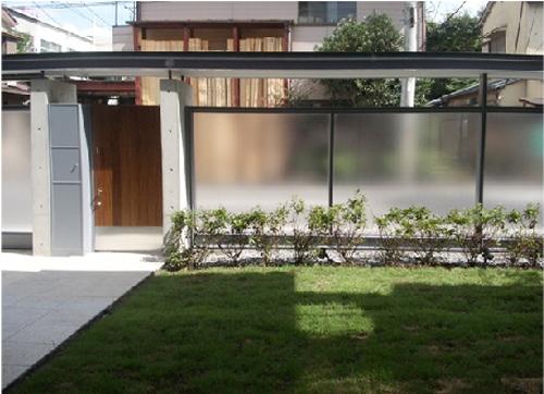 T Residence by Kidosaki Architects Studio