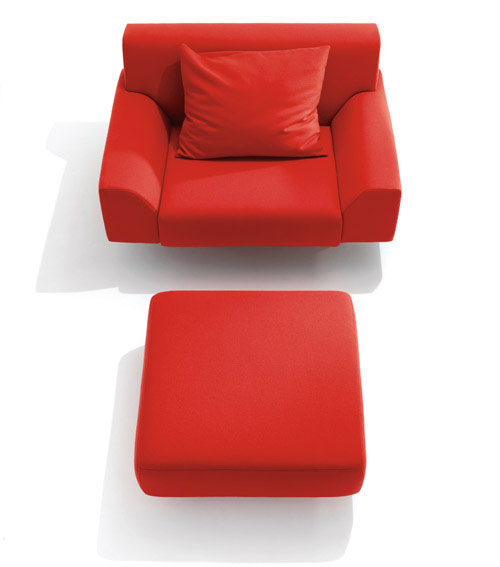 Knoll Launches Cini Boeri Collection in main home furnishings  Category
