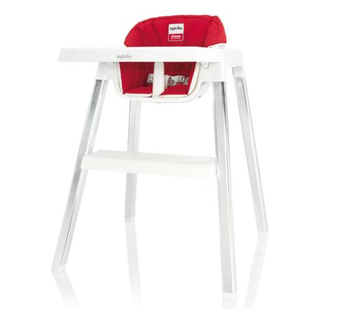 CLUB High Chair