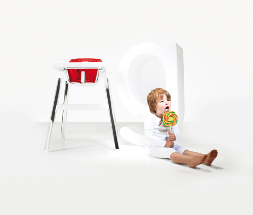 CLUB High Chair in home furnishings  Category