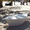 Corian Bench Inventions in Philadelphia in main home furnishings art  Category