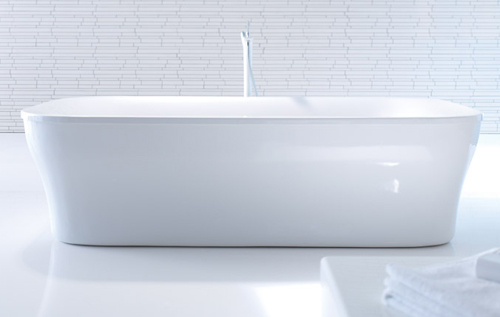 New Duravit PuraVida Line in home furnishings  Category