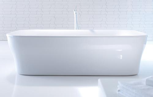 new duravit puravida line design milk. Black Bedroom Furniture Sets. Home Design Ideas