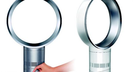 Dyson Launches Air Multiplier Fan