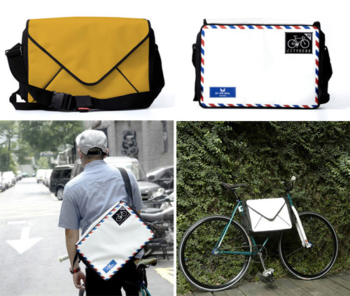 Envelope Messenger Bag in style fashion  Category