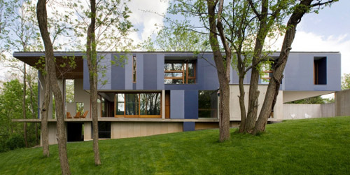 House Equanimity in Pennsylvania by Joseph N. Biondo in architecture  Category