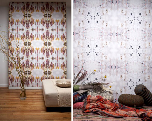 Eskayel Bespoke Wallpaper in home furnishings  Category