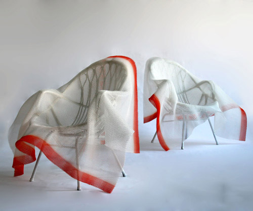 The Experimenta One & Two Armchair