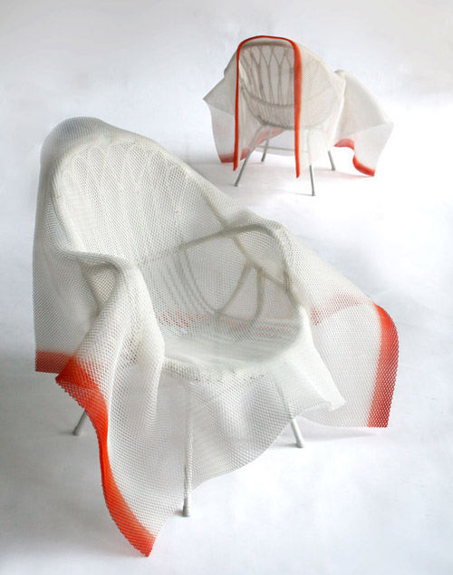 The Experimenta One & Two Armchair in main home furnishings  Category