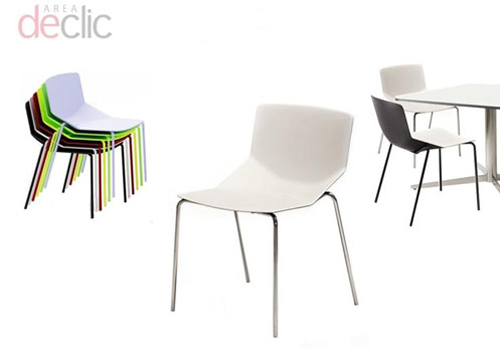 The Formula 40 Poli Chair in main home furnishings  Category