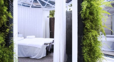 Furama Hotel Spa by Formwerkz
