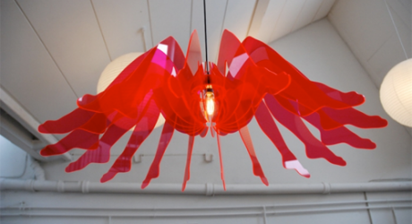 Glory Pendant Lamp by Jonas Lönborg