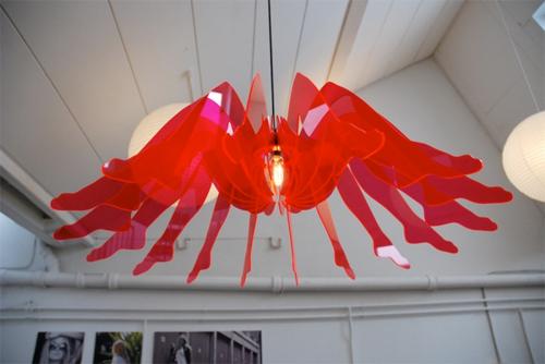 Glory Pendant Lamp by Jonas Lönborg