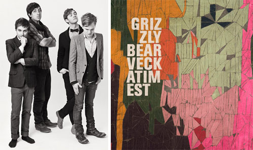 The Beat Boxed: Grizzly Bear in interior design  Category