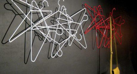 Hangers Coatrack