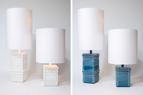 Heritage Boy Collection by Lee Broom