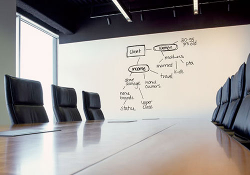 Dry Erase Paint By Ideapaint Design Milk