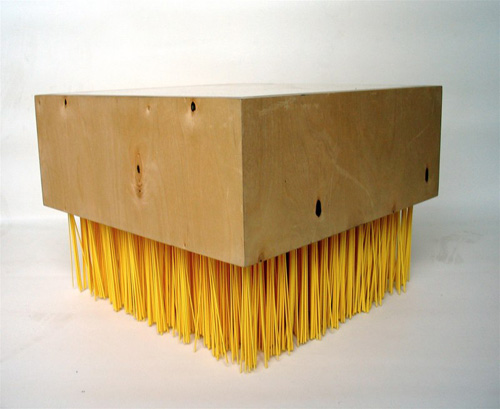 Brush Furniture by Jason Taylor