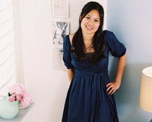 Friday Five with Joy Cho of Oh Joy!