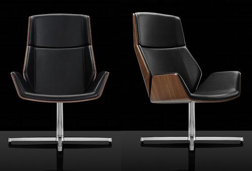 Kruze Lounge Chair