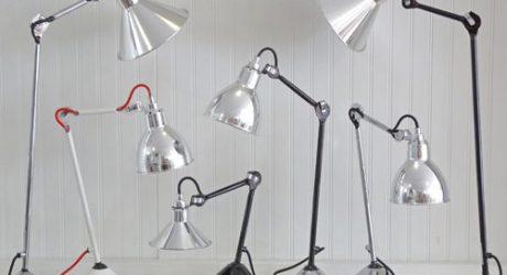 La Lampe Gras – The Original Architect Lamp