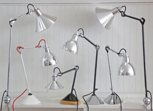 La Lampe Gras – The Original Architect Lamp