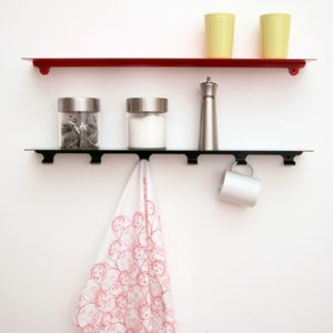 New Shelves from Domesticity