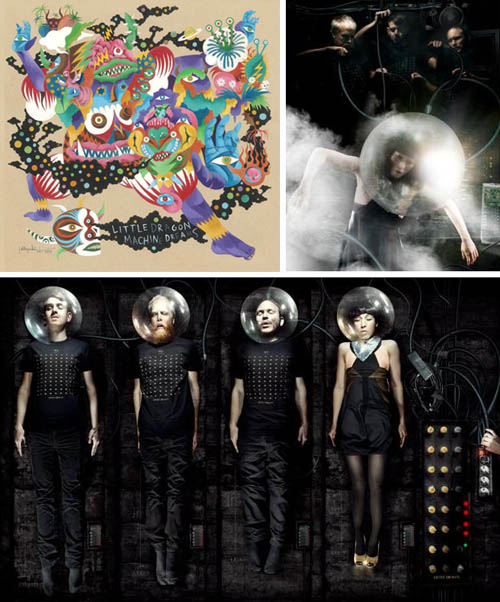 The Beat Boxed: Little Dragon