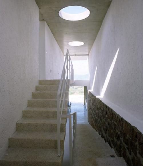 Casa Martins Siqueira in Brazil by Frederico Zanelato Architeto in main architecture  Category