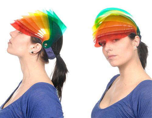 Hats by Nikki Giling