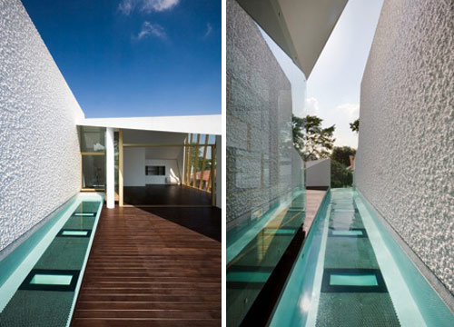 POW House in Singapore by Formwerkz in main architecture  Category