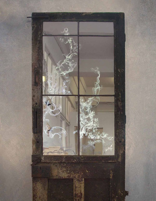 Smoke and Mirrors by Solenne Morigeaud  in home furnishings art  Category