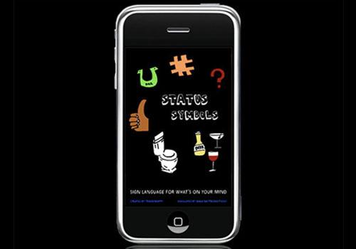 Status Symbols by triggerhappy