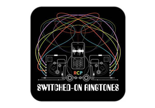 Switched On Ringtones in technology  Category