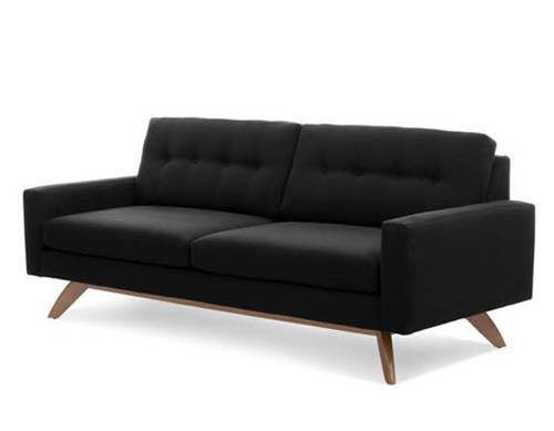 Edgar Blazona for TrueModern Luna Sofa