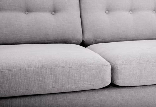 Edgar Blazona for TrueModern Luna Sofa in main home furnishings  Category