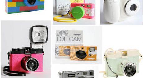 Cameras At Urban