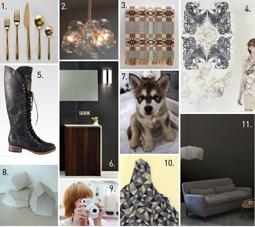 My Holiday Wishlist: Annie in technology home furnishings art  Category