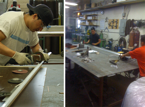 A Day in the Life of David Scott of DESU Design in main home furnishings  Category