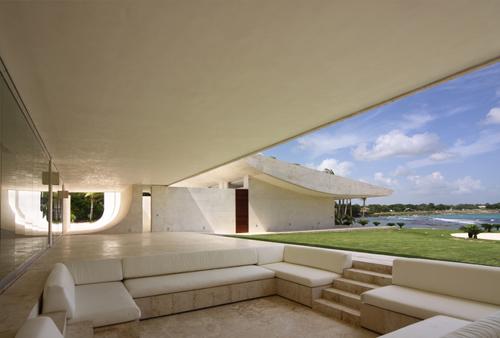 acero house