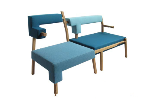 KFHein and Second Skin Furniture