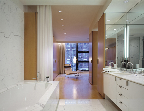 NYC Town House-3